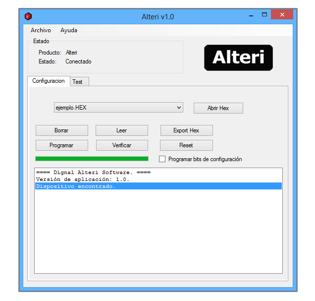 Alteri Software